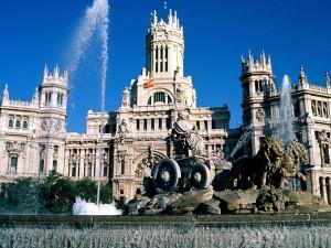 Madrid bezienswaardigheden top 10